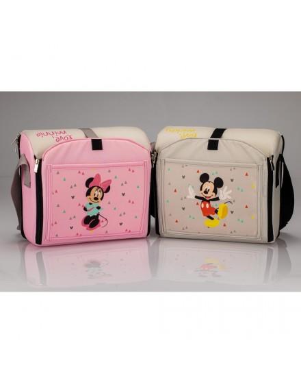 Trona de Viaje Disney Mickey