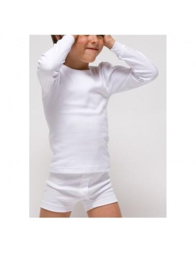 Rapife Camiseta Para Niño Manga Larga