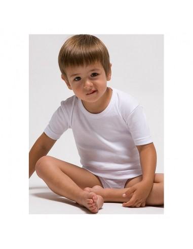 Rapife Camiseta Para Niño Manga Corta
