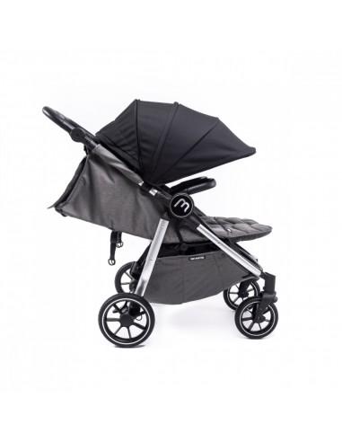 Silla Gemelar Easy Twin 4 Baby...