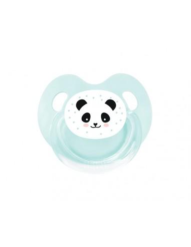 Chupete Dibujo panda Tetina...